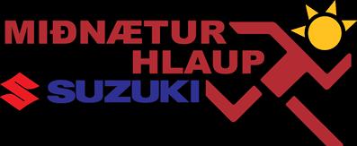 Miðnætuhlaup Suzuki / Suzuki Midnight Sun Run 2021